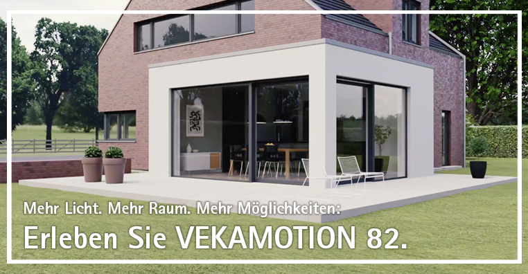 VEKAMOTION 82