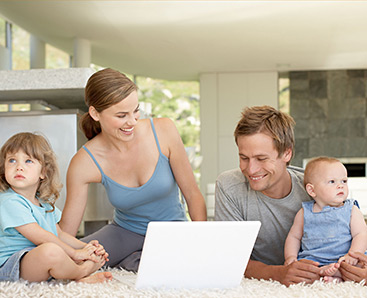 Comprehensive expert advice – provided by the specialists at VEKA.